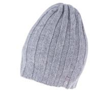 Mütze opal grey
