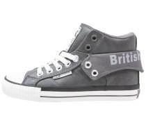 ROCO Sneaker high dark grey