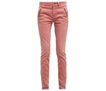 Jeans Slim Fit dark old pink