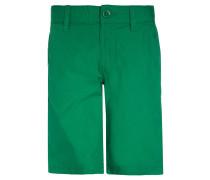 BERMUDA BASIC - Chino - green