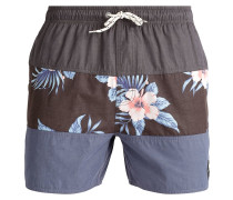RAPTURE FILL Badeshorts light blue