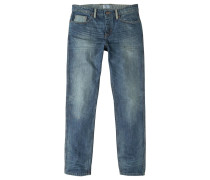 MARC Jeans Straight Leg dark vintage blue