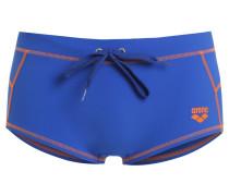 REVO Badehosen Pants royal/mango