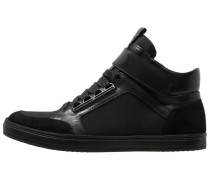 BRANDY Sneaker high black