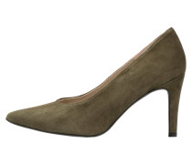 INES Pumps army