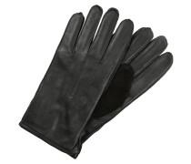 MILO Fingerhandschuh black