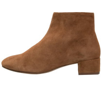 JAMILLA Ankle Boot rust