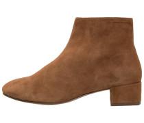 JAMILLA - Ankle Boot - rust