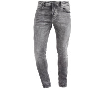 Jeans Slim Fit - grigio