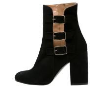 JASMINE High Heel Stiefelette black