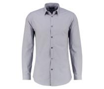 Businesshemd grey pattern