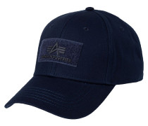 Cap dark blue