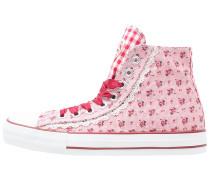Sneaker high - rot