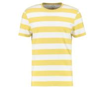 T-Shirt print - golden maize