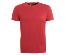 DUNSTAN RIVER - T-Shirt basic - rosewood