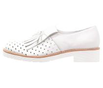 Slipper bianco