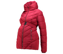 LENE Winterjacke bordeaux
