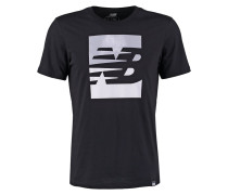 TShirt print black