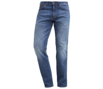 ARIZONA Jeans Straight Leg blue brick
