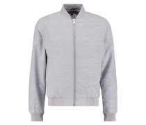 Bomberjacke grey