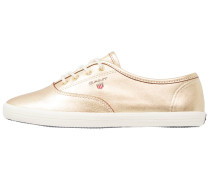 NEW HAVEN Sneaker low gold
