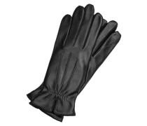 KLASSIKER - Fingerhandschuh - black