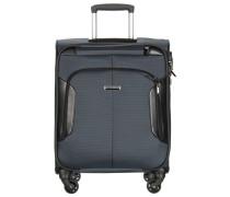 MOBILE OFFICE SPINNER (55 CM) - Trolley - grey/black