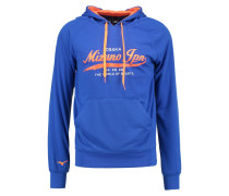 HERITAGE - Sweatshirt - nautical blue
