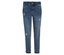 ANNABEL Jeans Skinny Fit mid blue