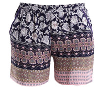 ADELE - Shorts - royal navy blue