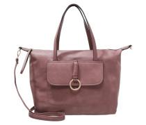 Shopping Bag - mauve