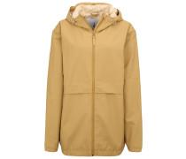 FREE - Regenjacke / wasserabweisende Jacke - khaki