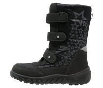 Snowboot / Winterstiefel - black/steel