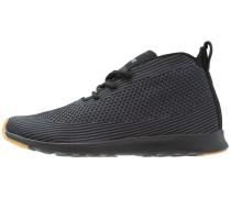 AP ROVER LITEKNIT - Sneaker high - jiffy black