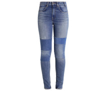 721 VINTAGE HIGH SKINNY Jeans Slim Fit courage blue