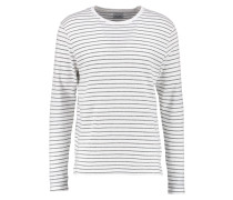 ONSPAMI - Strickpullover - blanc de blanc