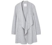 ROMA - Wollmantel / klassischer Mantel - grey