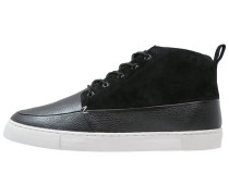 CAMDEN - Sneaker high - black/light grey