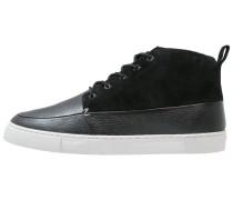CAMDEN Sneaker high black/light grey