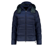 Daunenjacke midnight