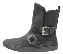 PEMBE Snowboot / Winterstiefel black texas