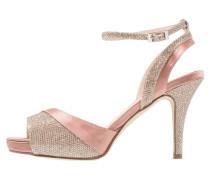 High Heel Sandaletten - piel