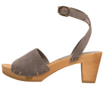 YARA Clogs grey