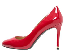 ASHBY FLEX High Heel Pumps crimson