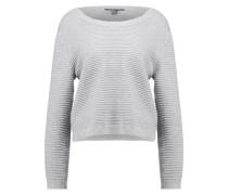 KANOU - Nachtwäsche Shirt - gris chine claire
