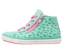 SECIL Sneaker high mint