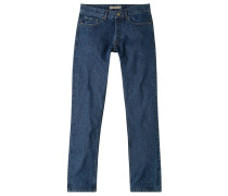 BRETT Jeans Straight Leg dark blue