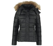 MINKO Winterjacke black