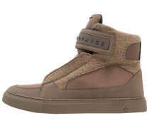 BRONX 02 Sneaker high tan