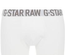 GStar CLASSIC Panties white